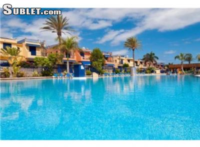 Image 1 furnished 2 bedroom House for rent in San Bartolome de Tirajana, Gran Canary Island