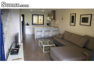 Image 2 furnished 2 bedroom House for rent in San Bartolome de Tirajana, Gran Canary Island