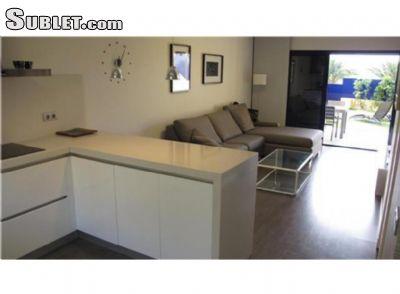 Image 5 furnished 2 bedroom House for rent in San Bartolome de Tirajana, Gran Canary Island
