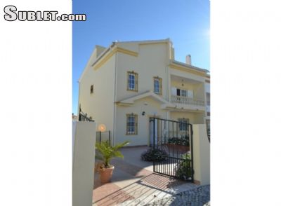 Image 1 furnished 4 bedroom House for rent in Aguiar Beira, Guarda