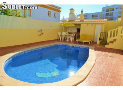 Image 4 furnished 4 bedroom House for rent in Aguiar Beira, Guarda