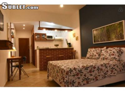 Image 1 furnished 2 bedroom Apartment for rent in Copacabana, Rio de Janeiro City