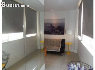 Image 10 furnished 2 bedroom Apartment for rent in Copacabana, Rio de Janeiro City