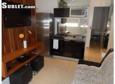 Image 4 furnished 2 bedroom Apartment for rent in Copacabana, Rio de Janeiro City