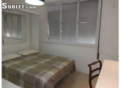 Image 5 furnished 2 bedroom Apartment for rent in Copacabana, Rio de Janeiro City