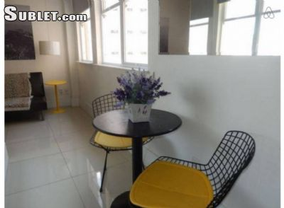 Image 7 furnished 2 bedroom Apartment for rent in Copacabana, Rio de Janeiro City