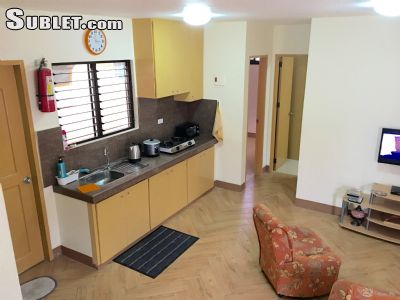 Image 1 furnished 2 bedroom Apartment for rent in Misamis Oriental, Northern Mindanao