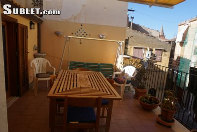 Image 5 furnished 3 bedroom Apartment for rent in Castelbuono, Palermo