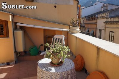 Image 6 furnished 3 bedroom Apartment for rent in Castelbuono, Palermo
