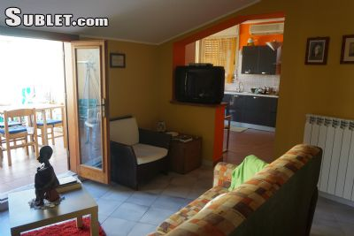 Image 8 furnished 3 bedroom Apartment for rent in Castelbuono, Palermo