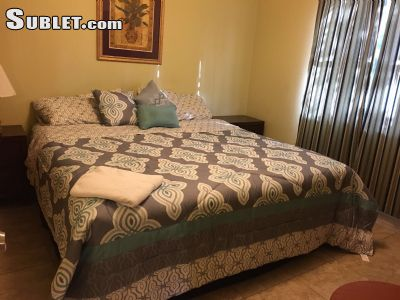 Image 2 furnished 2 bedroom Apartment for rent in Hollywood, Ft Lauderdale Area