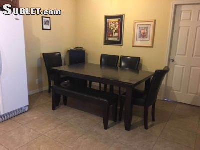 Image 4 furnished 2 bedroom Apartment for rent in Hollywood, Ft Lauderdale Area