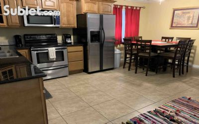 Image 4 furnished 2 bedroom Townhouse for rent in Hollywood, Ft Lauderdale Area