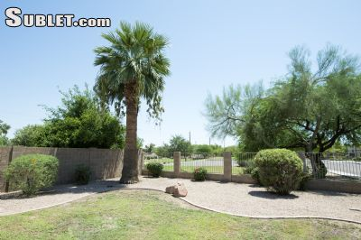 Image 7 furnished 3 bedroom House for rent in Tempe Area, Phoenix Area