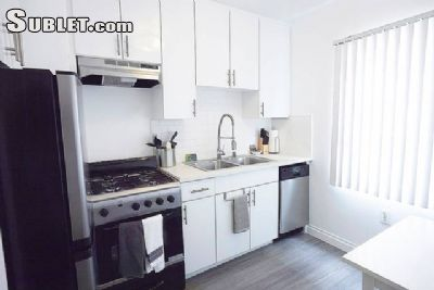 Image 2 furnished Studio bedroom Apartment for rent in West Hollywood, Metro Los Angeles