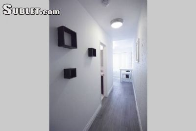 Image 3 furnished Studio bedroom Apartment for rent in West Hollywood, Metro Los Angeles