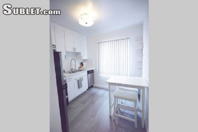Image 4 furnished Studio bedroom Apartment for rent in West Hollywood, Metro Los Angeles