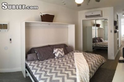 Image 8 furnished Studio bedroom Apartment for rent in West Hollywood, Metro Los Angeles