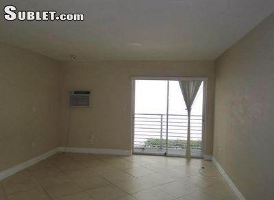 Image 2 unfurnished Studio bedroom Apartment for rent in Miami Beach, Miami Area