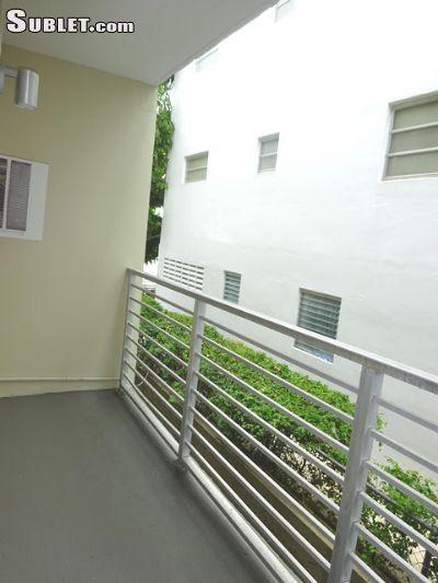 Image 4 unfurnished Studio bedroom Apartment for rent in Miami Beach, Miami Area