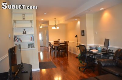 Image 5 furnished 3 bedroom Townhouse for rent in Harrisburg, Dauphin County
