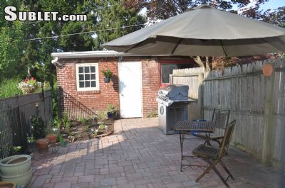 Image 7 furnished 3 bedroom Townhouse for rent in Harrisburg, Dauphin County