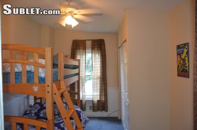 Image 9 furnished 3 bedroom Townhouse for rent in Harrisburg, Dauphin County