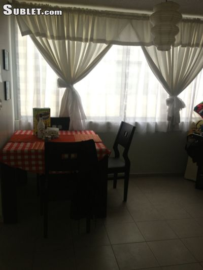 Image 2 furnished 2 bedroom Apartment for rent in Miguel Hidalgo, Mexico City