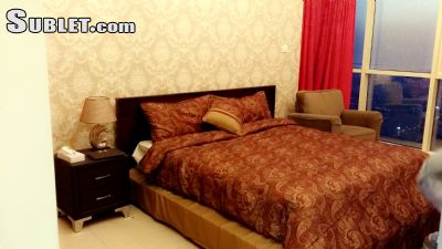 Image 1 Furnished room to rent in Dubai, Dubai 3 bedroom Apartment