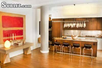 Image 1 furnished 1 bedroom Apartment for rent in Gramercy-Union Sq, Manhattan