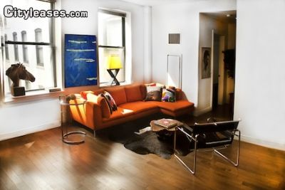 Image 3 furnished 1 bedroom Apartment for rent in Gramercy-Union Sq, Manhattan