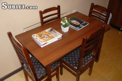Image 7 furnished 2 bedroom Apartment for rent in Baku, Northeast Azerbaijan