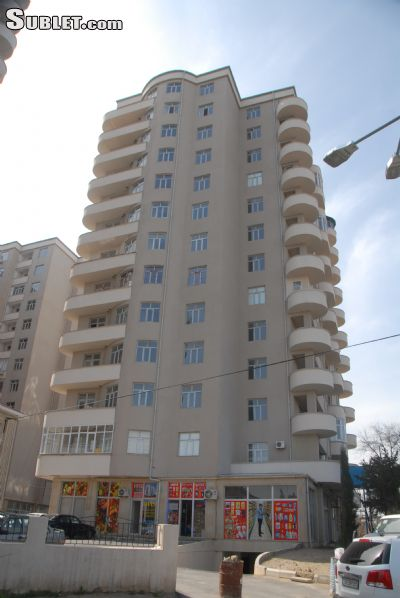 Image 9 furnished 2 bedroom Apartment for rent in Baku, Northeast Azerbaijan