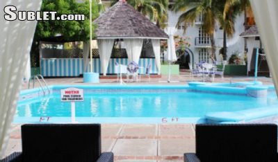 Image 1 furnished 1 bedroom Apartment for rent in Ocho Rios, Saint Ann