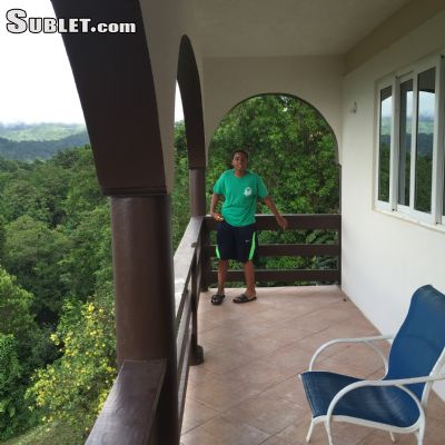 Image 4 furnished 3 bedroom House for rent in Saint George, Dominica