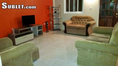 Image 5 furnished 3 bedroom House for rent in Saint George, Dominica
