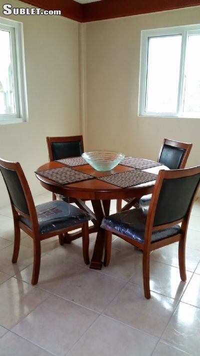 Image 8 furnished 3 bedroom House for rent in Saint George, Dominica