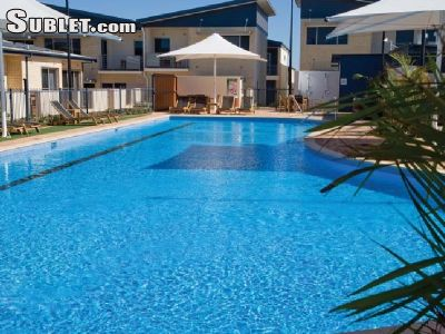 Image 1 furnished 2 bedroom Apartment for rent in Geraldton, Midwest Lower