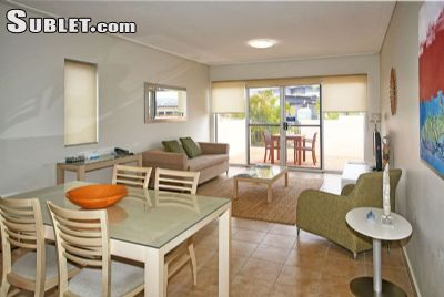 Image 2 furnished 2 bedroom Apartment for rent in Geraldton, Midwest Lower