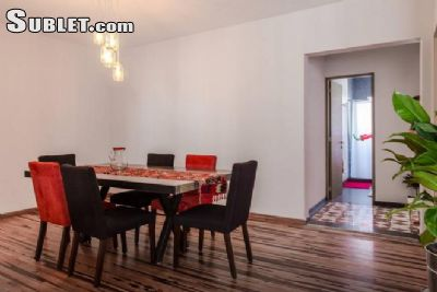 Image 4 furnished 2 bedroom Apartment for rent in Cuauhtemoc, Mexico City