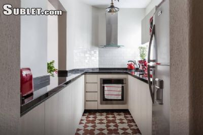 Image 6 furnished 2 bedroom Apartment for rent in Cuauhtemoc, Mexico City