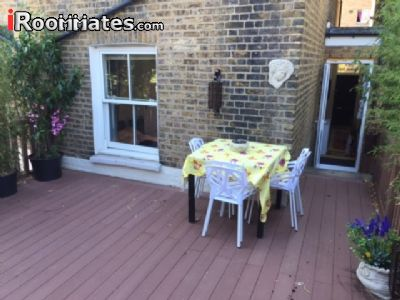 Image 1 Furnished room to rent in Maida Vale, City of Westminster 3 bedroom Apartment