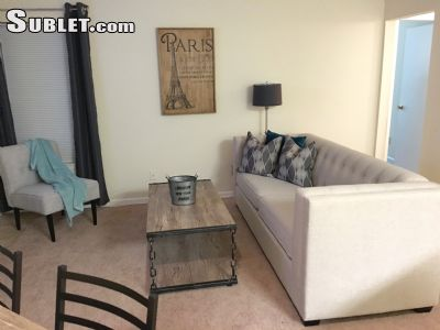 Image 4 furnished 2 bedroom Apartment for rent in Montgomery, Montgomery County