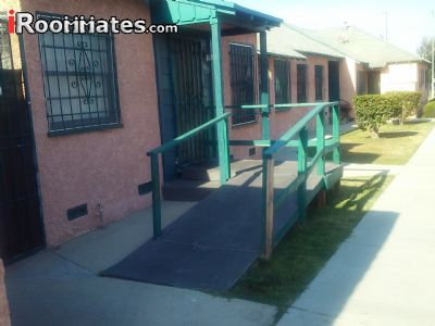 Image 2 Furnished room to rent in View Park-Windsor Hills, South Los Angeles 1 bedroom Dorm Style