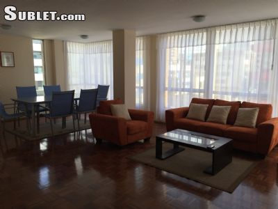 Image 2 Furnished room to rent in Quito, Pichincha 3 bedroom Apartment