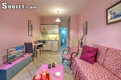 Image 4 furnished Studio bedroom Apartment for rent in Gazi, Heraklion