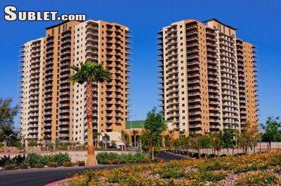 Image 6 furnished Studio bedroom Apartment for rent in North Las Vegas, Las Vegas Area
