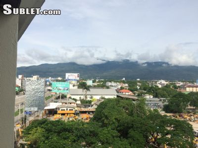 Image 3 furnished 1 bedroom Apartment for rent in Chiang Mai, North Thailand