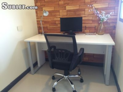 Image 5 furnished 1 bedroom Apartment for rent in Chiang Mai, North Thailand