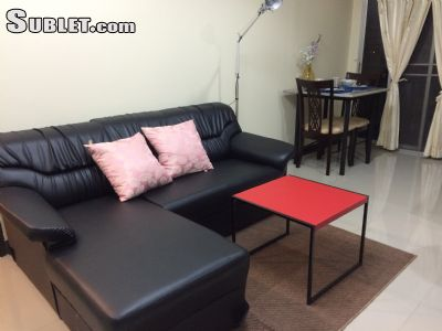 Image 8 furnished 1 bedroom Apartment for rent in Chiang Mai, North Thailand